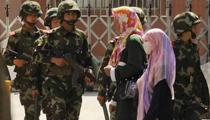 EU urges China to allow 'meaningful access' to independent observers in Xinjiang region