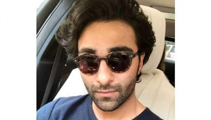 'Hello Charlie' for me has been an experience of a lifetime, says Aadar Jain