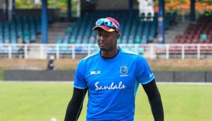 Indian Premier League 2020: Jason Holder reaches UAE to join SunRisers Hyderabad squad