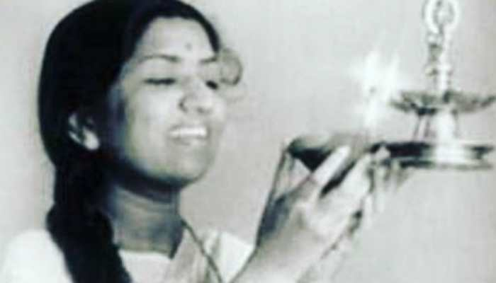 When Lata Mangeshkar was given slow poison years ago and she couldn't sing for 3 months