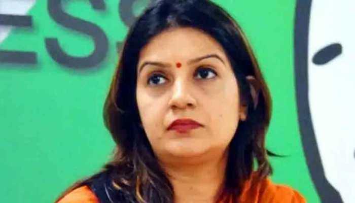 Shiv Sena's Priyanka Chaturvedi, UP CM media adviser Mrityunjay Kumar engage in war of words over tweet on Shaheed Bhagat Singh