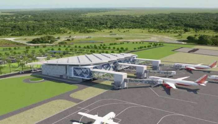 Jabalpur airport's new terminal likely to be commissioned by March in 2022; Check features