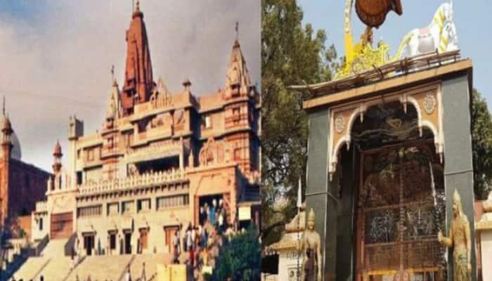 Mathura court dismisses plea on Shri Krishna Janmabhoomi