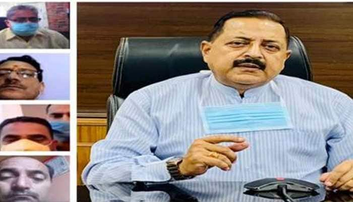 Last six years of Narendra Modi government witnessed historic rise in MSP: Jitendra Singh
