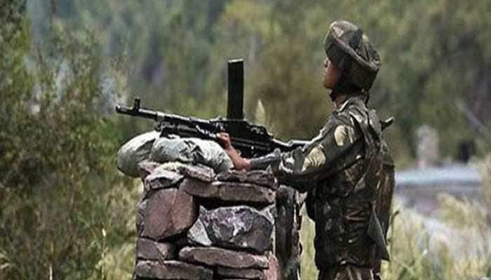 Lance Naik killed as Pakistan violates ceasefire in J&K's Krishna Ghati sector