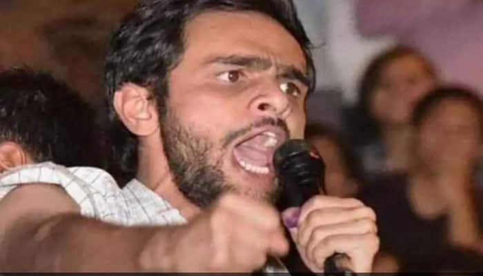 Delhi riots: Umar Khalid arrested again, remanded to 3-day police remand