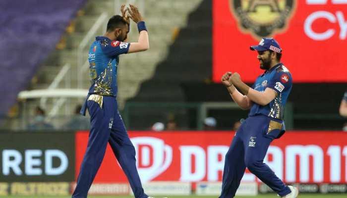 IPL 2020: Rohit Sharma, bowlers help Mumbai Indians thrash Kings XI Punjab by 48 runs