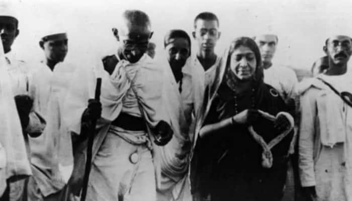 Sewagram in Wardha: Visitors get glimpse of 1936 Mahatma Gandhi speech at Bapu Kutir