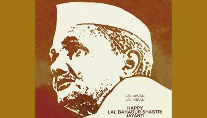 Lal Bahadur Shastri's 116th birth anniversary: B-Town remembers India's second Prime Minister