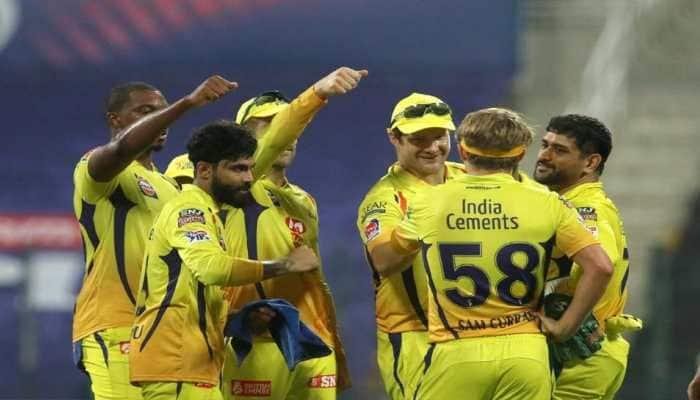 IPL 2020: A look at Chennai Super Kings' so-called Dad's Army