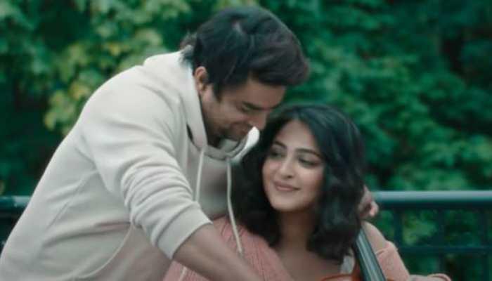 'Nishabdham' movie review: Anushka Shetty, R Madhavan's film is a messed-up mystery