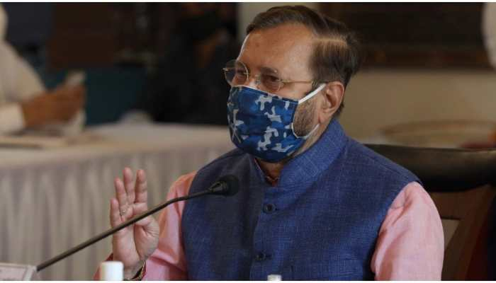 Centre planning to upgrade, expand zoos across India in PPP mode: Prakash Javadekar