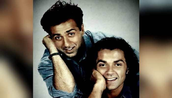 Sunny Deol on brother Bobby Deol's 25 years in Bollywood: He has grown up