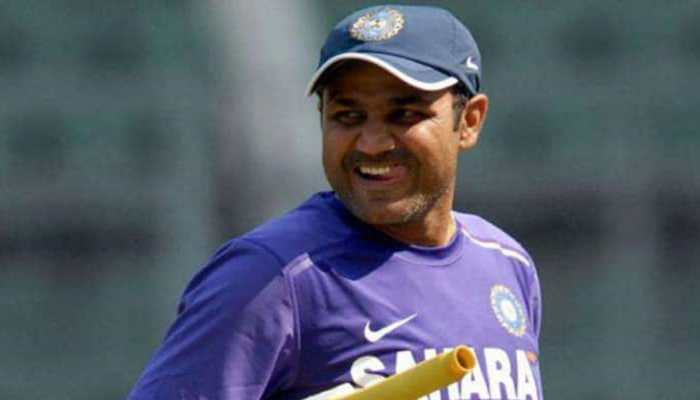 Indian Premier League 2020: Virender Sehwag trolls Rajasthan Royals for buying Jaydev Unadkat, Robin Uthappa ahead of clash with Mumbai Indians, Watch!
