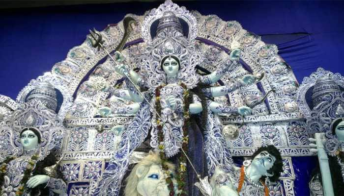 Durga Puja 2020 calendar: Check date and day-wise puja chart