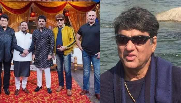 Mahabharat's Gajendra Chauhan blasts Mukesh Khanna for his 'vulgar' comment on Kapil Sharma's show