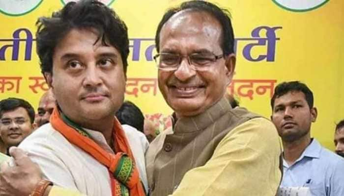 BJP releases list of candidates for upcoming by-elections in Madhya Pradesh, Telangana