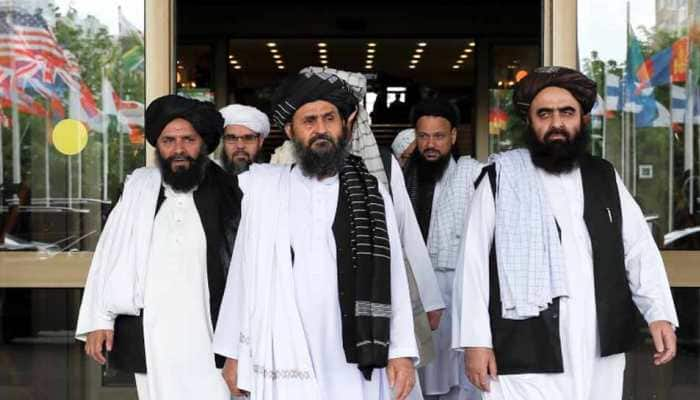 Taliban, Afghan negotiators set ground rules to safeguard peace talks: Reports