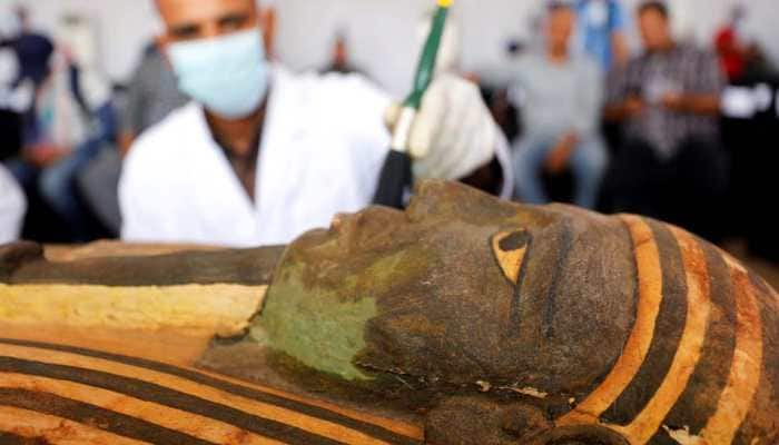 How the discovery of 2600-year-old mummies can revive Egypt's tourism industry