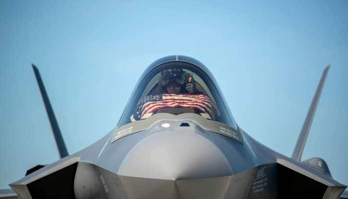 Exclusive: Qatar makes formal request for F-35 jets, say reports