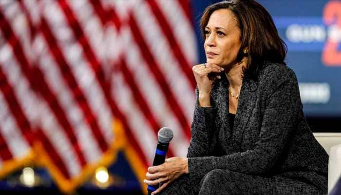 Weed stocks rise as Kamala Harris vows to decriminalize pot in US vice-presidential debate