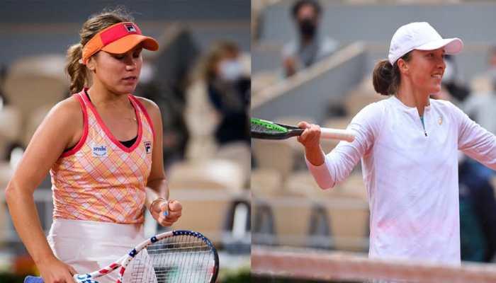 French Open: America's Sofia Kenin to lock horns with teen star Iga Swiatek in women's singles final