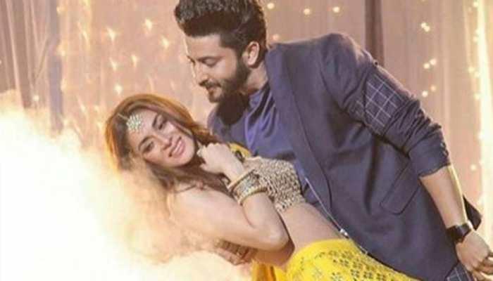Kundali Bhagya stars Dheeraj Dhoopar, Shraddha Arya choreograph dance for show