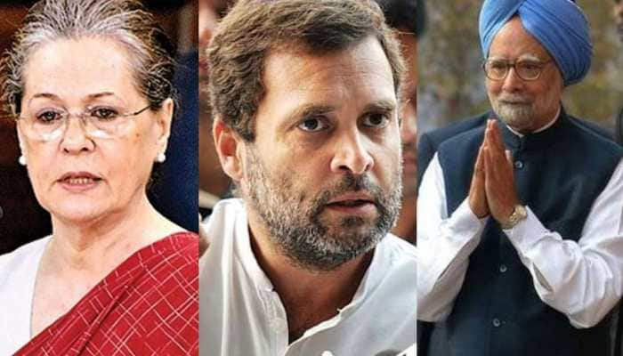 Bihar assembly election 2020: Sonia Gandhi, Rahul, Manmohan Singh, Sachin Pilot in Congress' list of star campaigners