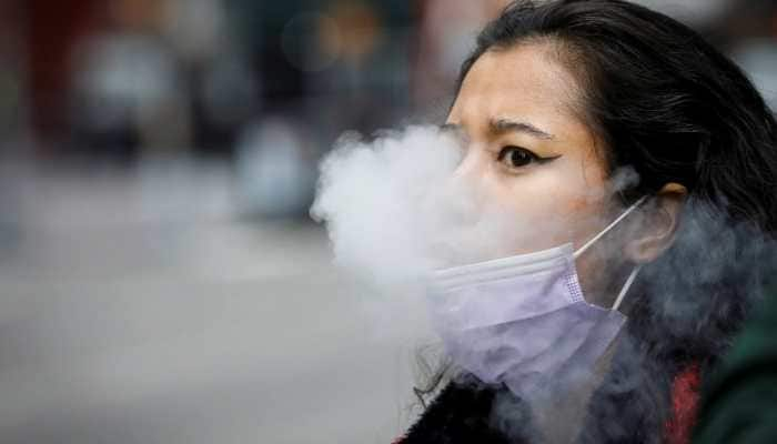 Parents less aware when their kids vape than when they smoke: Study
