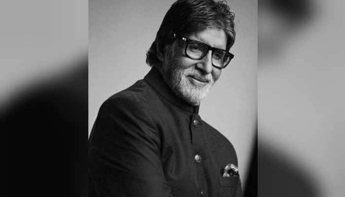 Happy birthday, Amitabh Bachchan: Bollywood's 'Shahenshah' turns 78!