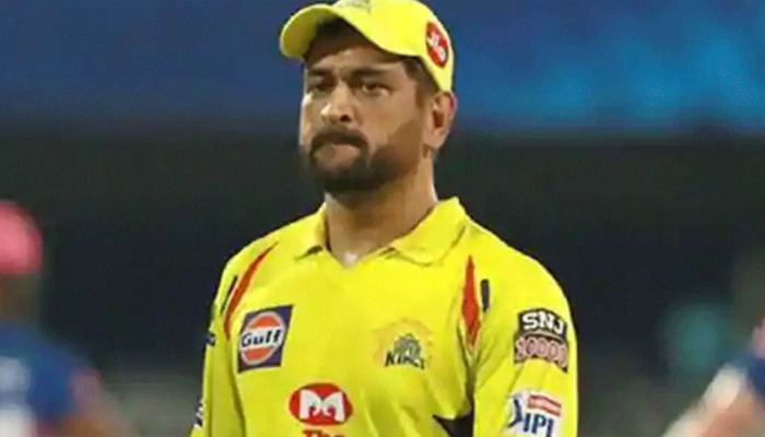 IPL 2020: Need to do something about it, Dhoni's tough message to CSK players after RCB loss