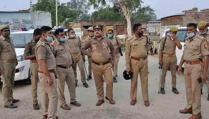 Temple priest shot at over land dispute in Uttar Pradesh's Gonda, two arrested