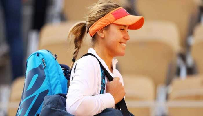 Sofia Kenin finds positives despite French Open campaign ending in tears