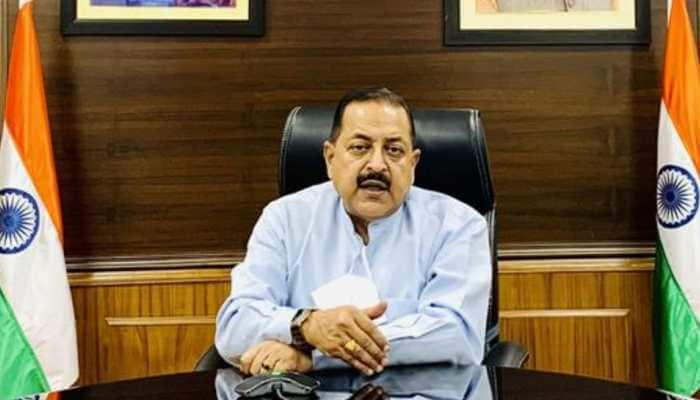 Indian private sector to be co-traveller in India's space journey, says Union Minister Jitendra Singh
