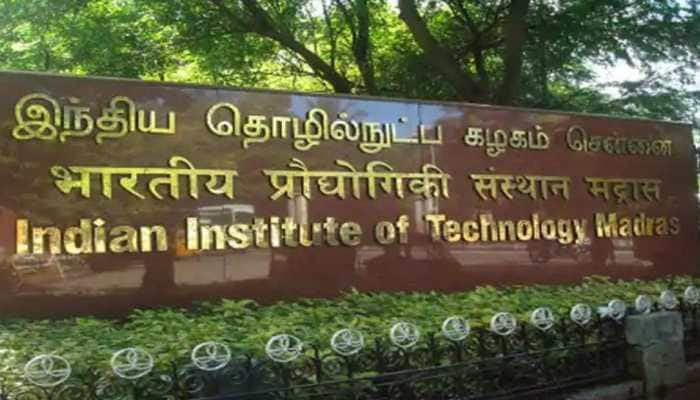 IIT Madras researchers develop, file patent for anti-bacterial, biodegradable food wrapper