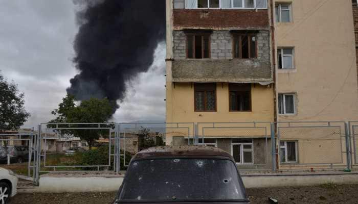 Armenia-Azerbaijan war: New clashes strain Nagorno-Karabakh ceasefire, know what happened so far