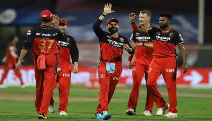 Indian Premier League 2020: Clinical Royal Challengers Bangalore thrash Kolkata Knight Riders by 82 runs, reach third spot in points table