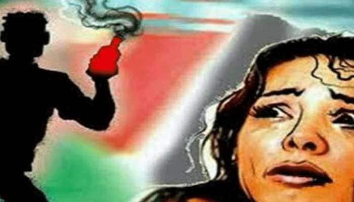 Three minor sisters attacked with acid in Uttar Pradesh's Gonda