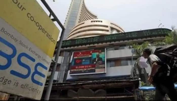 Sensex, Nifty close marginally higher after choppy trade; these IT stocks shine