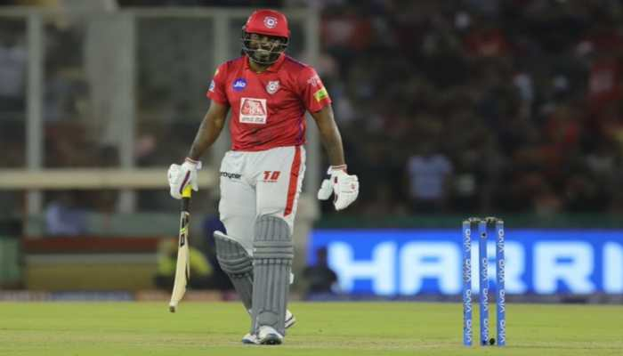 Indian Premier League 2020: Kings XI Punjab's Chris Gayle likely to play against Royal Challengers Bangalore after recovering from stomach bug