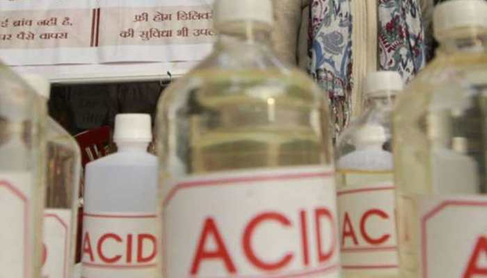 Despite Supreme Court ban, acid still being sold in markets at cheap price, no IDs needed