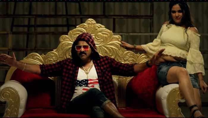 Pawan Singh's sizzling new Bhojpuri song 'Yaar 75' sets YouTube rolling - Watch