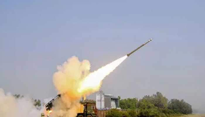 Indian hypersonic cruise missile system, double the speed of BrahMos, possible in 4-5 years: DRDO