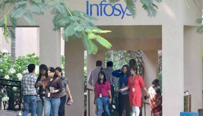 Infosys Q2 Results: IT major's net profit up 20% at Rs 4,845 crore; key highlights