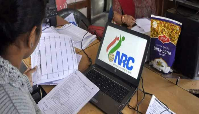 10,000 ineligible names to be deleted from final NRC in Assam