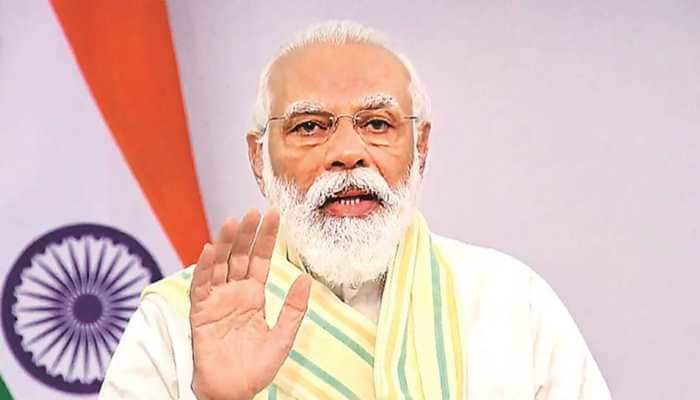 PM Narendra Modi richer than last year --4 money mantras you can learn from PM