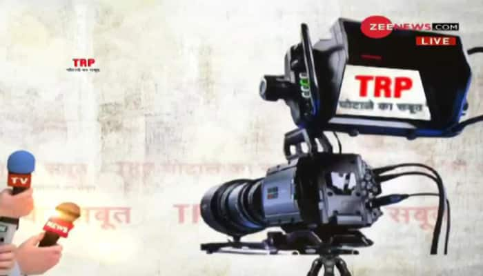 TRP scam: BARC suspends weekly ratings of news channels for 12 weeks; NBA calls for 'complete overhaul' of system