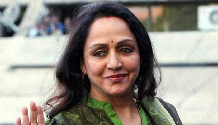 'Dream girl' Hema Malini turns 72: Daughters, fans shower her with love