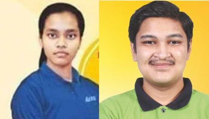 NEET result 2020 declared, Odisha's Soyeb Aftab and Delhi's Akanksha Singh attain perfect score: Check rank list