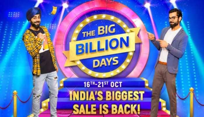 Flipkart Big Billion Days sale offers Samsung, Motorola and other smartphones for Rs 15000 or less